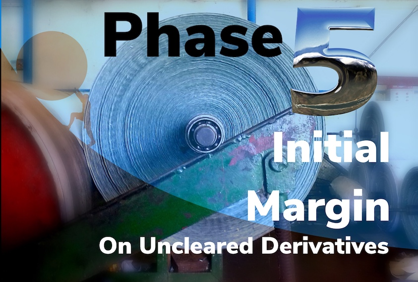 The Challenges of Phase 5 Initial Margin